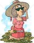 Womangardener