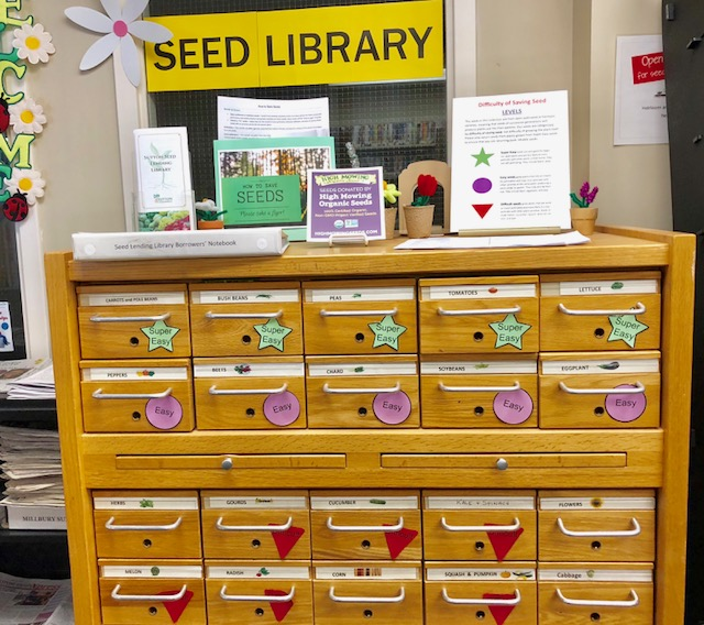 SGC_Seed_Library